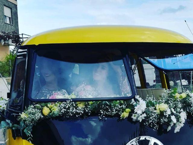 La boda de Alejandro y Cristina en Murcia, Murcia 13