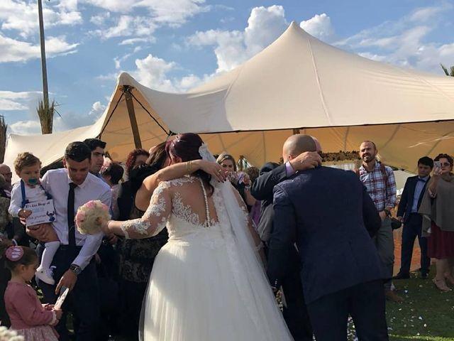 La boda de Alejandro y Cristina en Murcia, Murcia 14