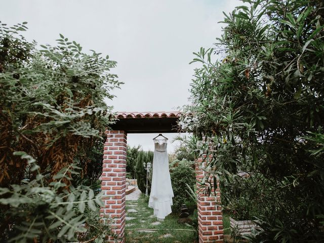 La boda de Leticia y Raquel en Arucas, Las Palmas 7