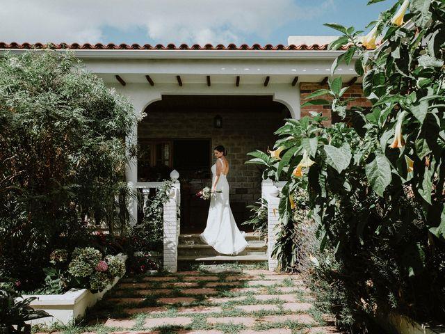 La boda de Leticia y Raquel en Arucas, Las Palmas 12