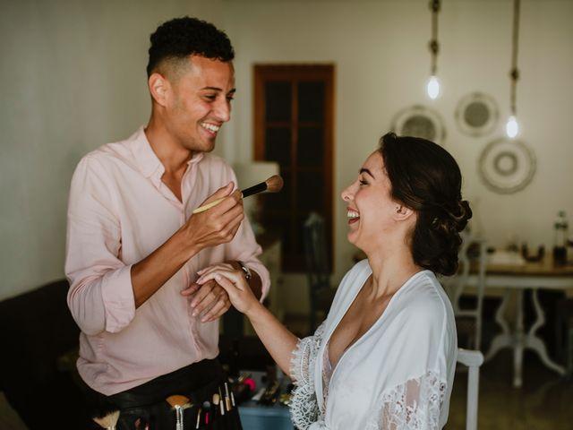 La boda de Leticia y Raquel en Arucas, Las Palmas 22