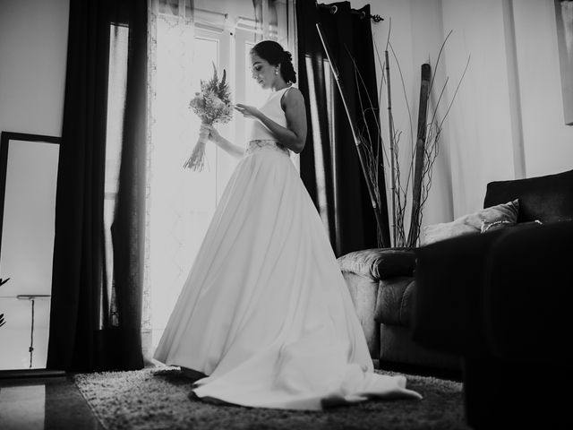 La boda de Leticia y Raquel en Arucas, Las Palmas 24
