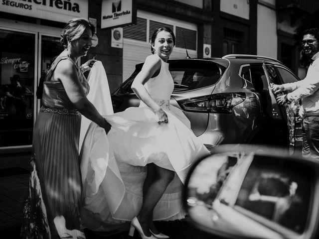 La boda de Leticia y Raquel en Arucas, Las Palmas 25