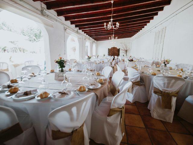 La boda de Leticia y Raquel en Arucas, Las Palmas 28