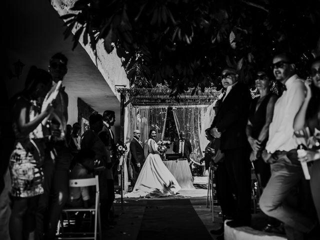 La boda de Leticia y Raquel en Arucas, Las Palmas 31