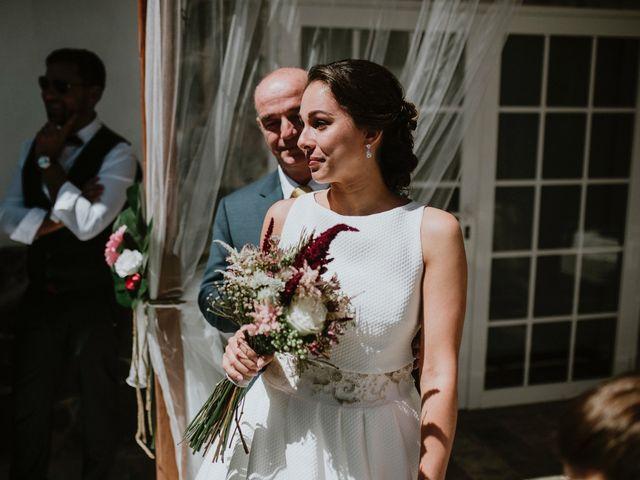La boda de Leticia y Raquel en Arucas, Las Palmas 33