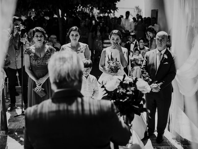 La boda de Leticia y Raquel en Arucas, Las Palmas 34