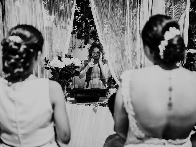 La boda de Leticia y Raquel en Arucas, Las Palmas 35