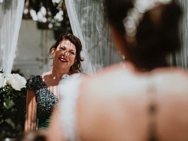 La boda de Leticia y Raquel en Arucas, Las Palmas 38