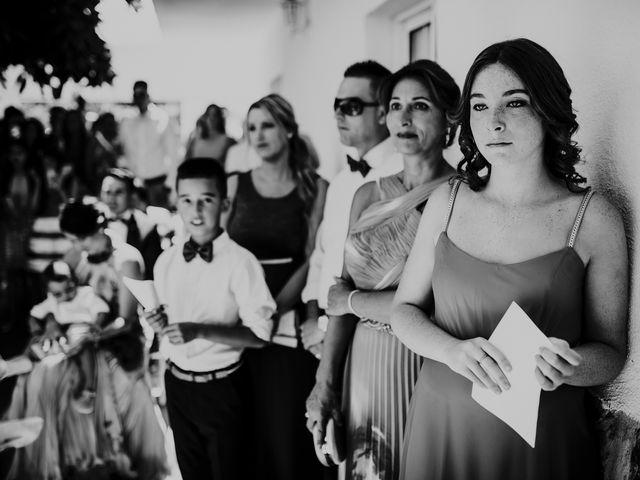 La boda de Leticia y Raquel en Arucas, Las Palmas 40