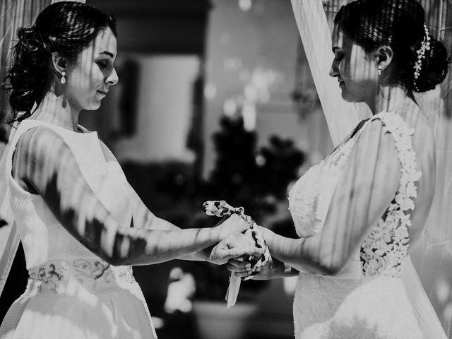 La boda de Leticia y Raquel en Arucas, Las Palmas 44