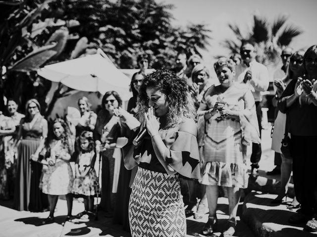 La boda de Leticia y Raquel en Arucas, Las Palmas 53