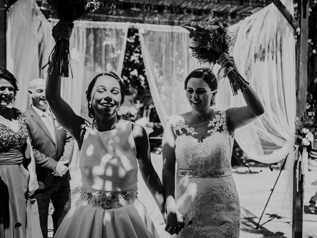 La boda de Leticia y Raquel en Arucas, Las Palmas 56