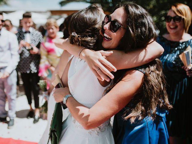 La boda de Leticia y Raquel en Arucas, Las Palmas 59