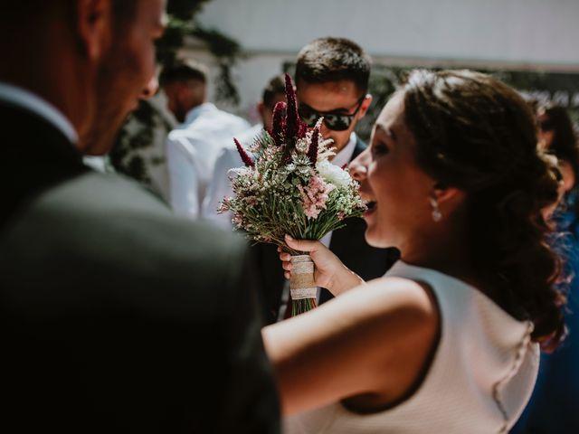 La boda de Leticia y Raquel en Arucas, Las Palmas 62
