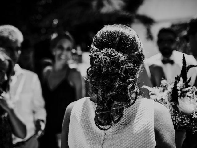 La boda de Leticia y Raquel en Arucas, Las Palmas 63