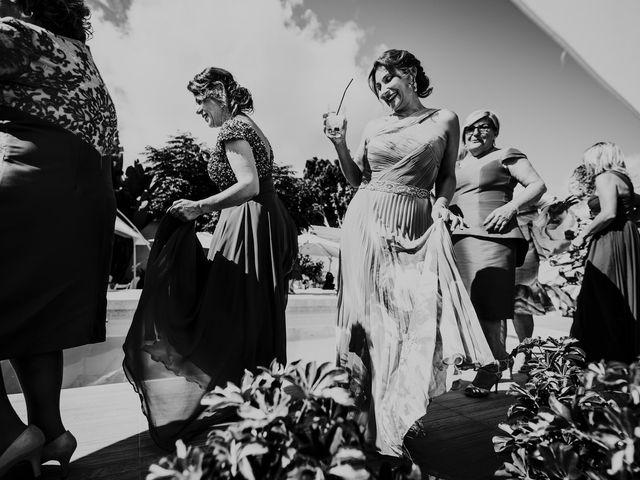 La boda de Leticia y Raquel en Arucas, Las Palmas 69