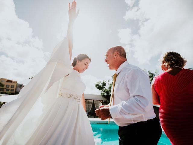 La boda de Leticia y Raquel en Arucas, Las Palmas 70