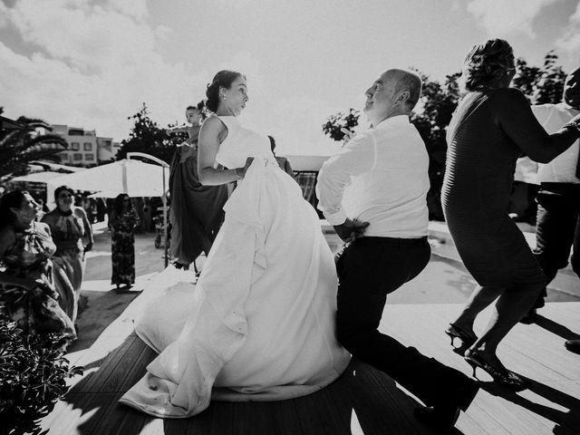 La boda de Leticia y Raquel en Arucas, Las Palmas 71