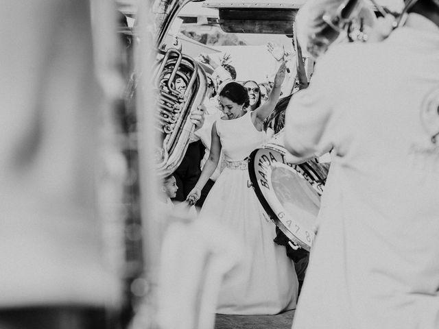 La boda de Leticia y Raquel en Arucas, Las Palmas 79
