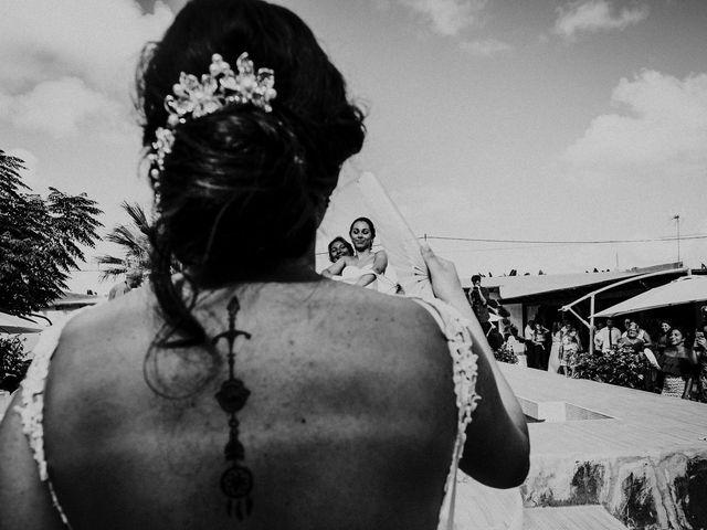 La boda de Leticia y Raquel en Arucas, Las Palmas 80