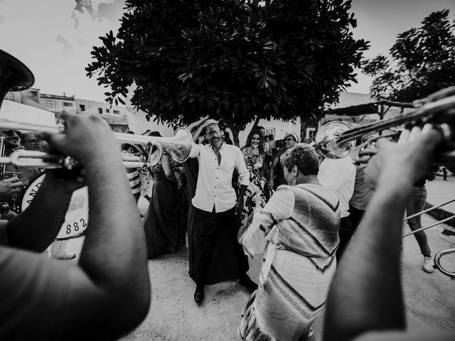 La boda de Leticia y Raquel en Arucas, Las Palmas 82