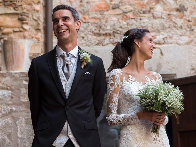 La boda de Ismael y Sara en Llafranc, Girona 50