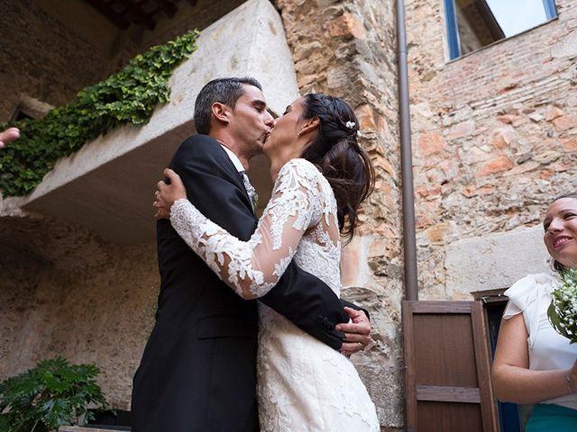 La boda de Ismael y Sara en Llafranc, Girona 54