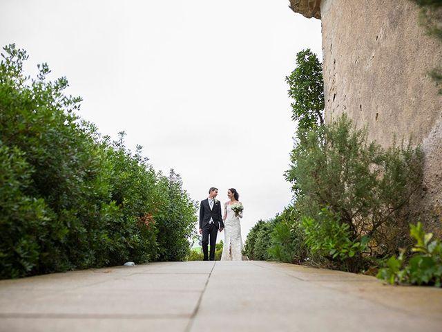 La boda de Ismael y Sara en Llafranc, Girona 64