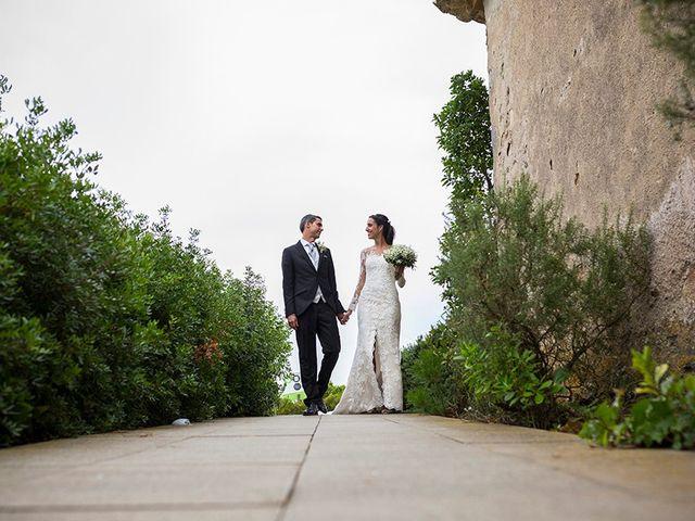 La boda de Ismael y Sara en Llafranc, Girona 65