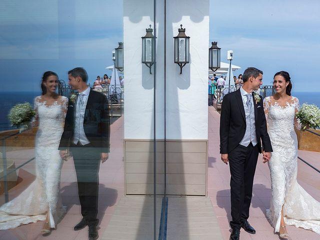 La boda de Ismael y Sara en Llafranc, Girona 71