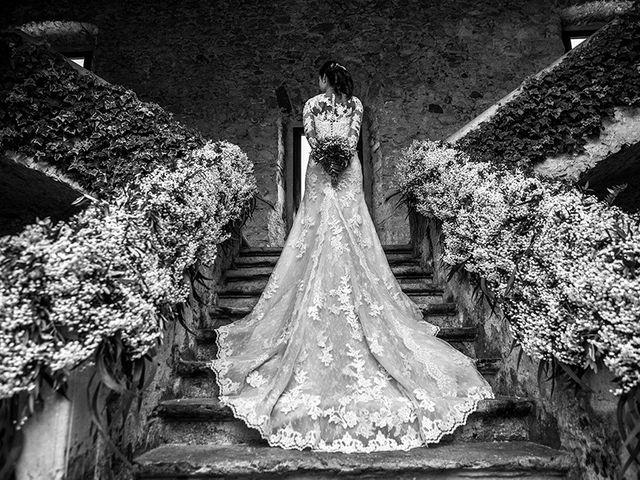 La boda de Ismael y Sara en Llafranc, Girona 2