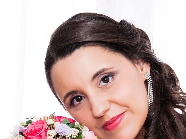 La boda de Iván y Mara en Leganés, Madrid 3