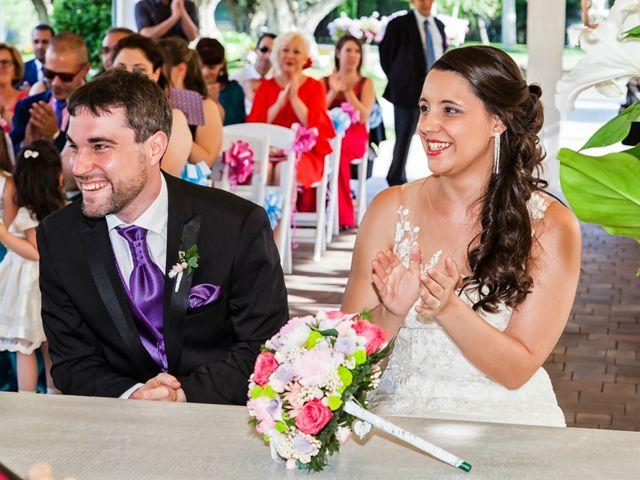 La boda de Iván y Mara en Leganés, Madrid 7