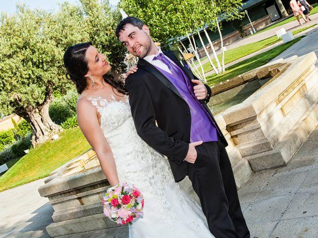 La boda de Iván y Mara en Leganés, Madrid 8