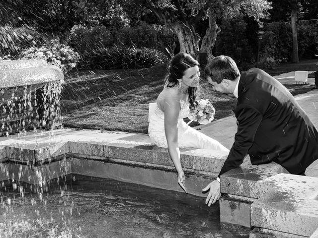La boda de Iván y Mara en Leganés, Madrid 9