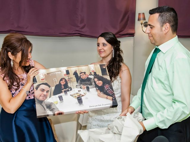 La boda de Iván y Mara en Leganés, Madrid 12