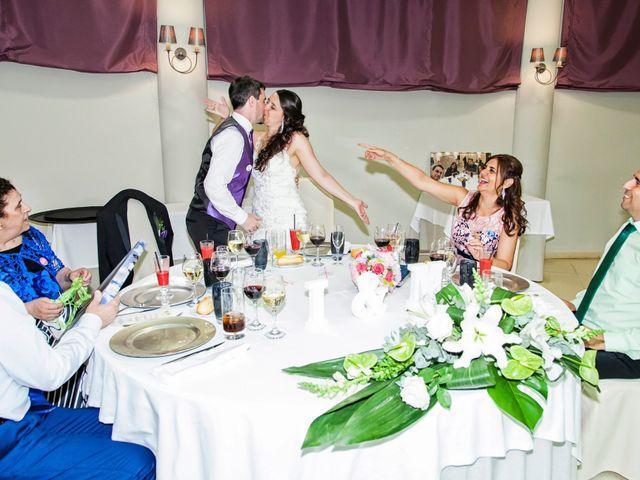 La boda de Iván y Mara en Leganés, Madrid 13