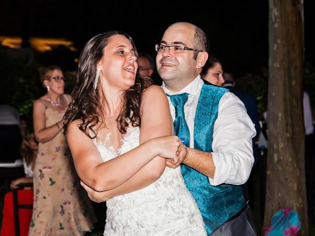 La boda de Iván y Mara en Leganés, Madrid 15