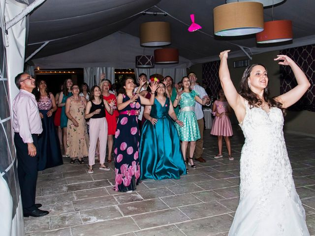 La boda de Iván y Mara en Leganés, Madrid 16
