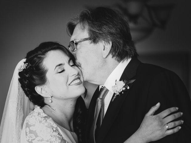 La boda de Javier y Susana en Catarroja, Valencia 12