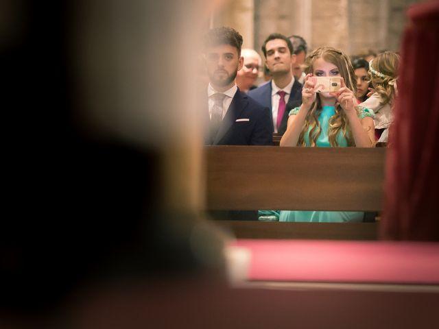 La boda de Javier y Susana en Catarroja, Valencia 17
