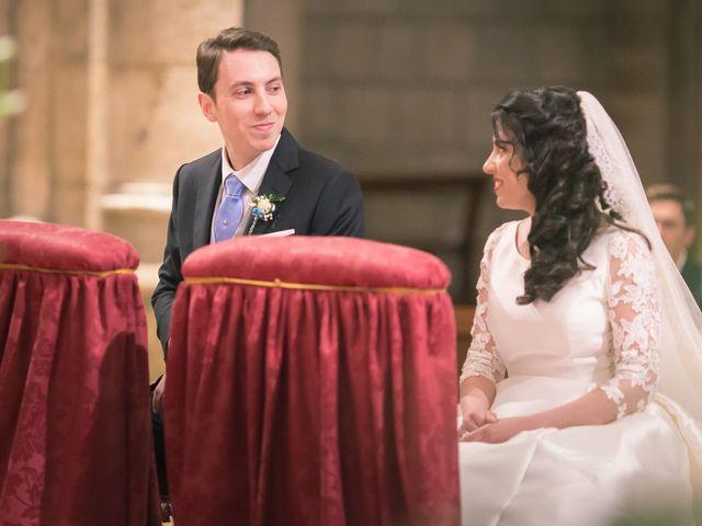La boda de Javier y Susana en Catarroja, Valencia 18