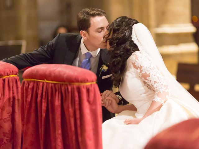 La boda de Javier y Susana en Catarroja, Valencia 25