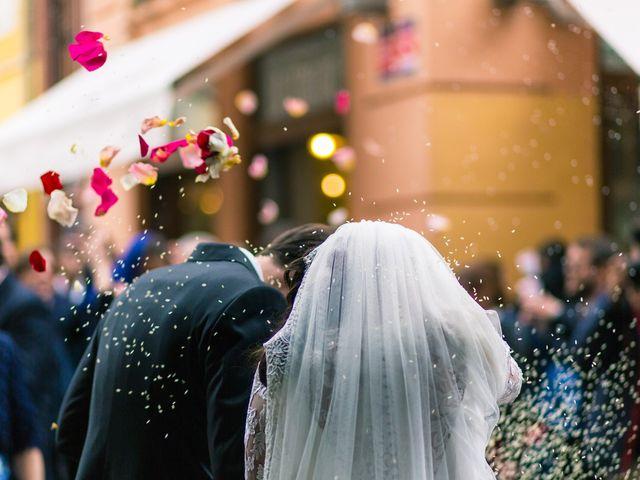 La boda de Javier y Susana en Catarroja, Valencia 26