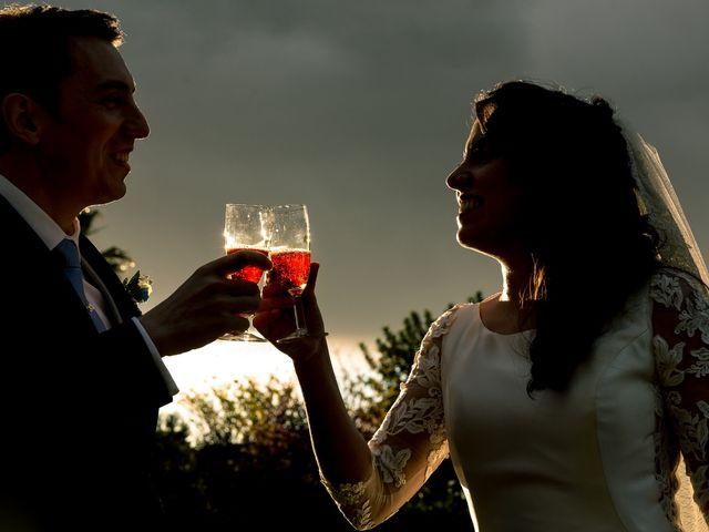 La boda de Javier y Susana en Catarroja, Valencia 29