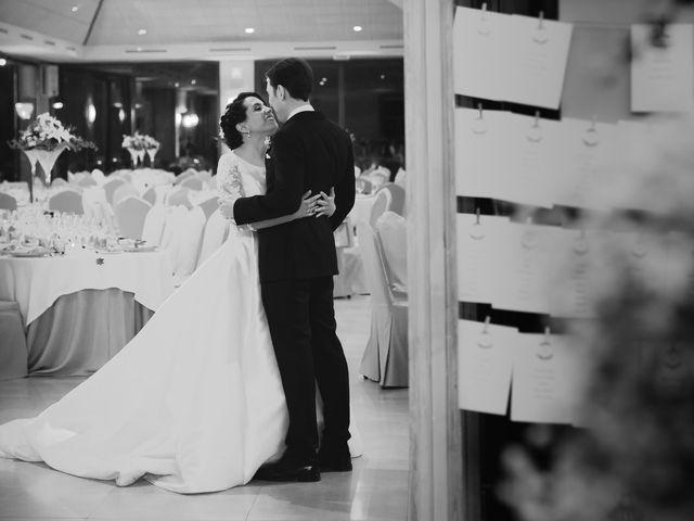 La boda de Javier y Susana en Catarroja, Valencia 31