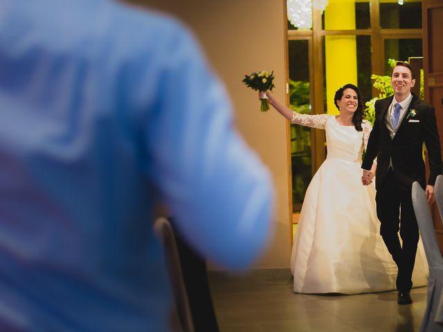 La boda de Javier y Susana en Catarroja, Valencia 32