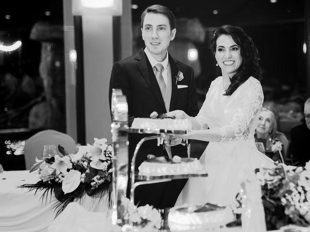 La boda de Javier y Susana en Catarroja, Valencia 33