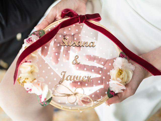 La boda de Javier y Susana en Catarroja, Valencia 40